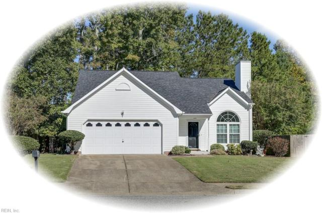 118 Clydesdale Ct, Hampton, VA 23666 (#10224763) :: Berkshire Hathaway HomeServices Towne Realty