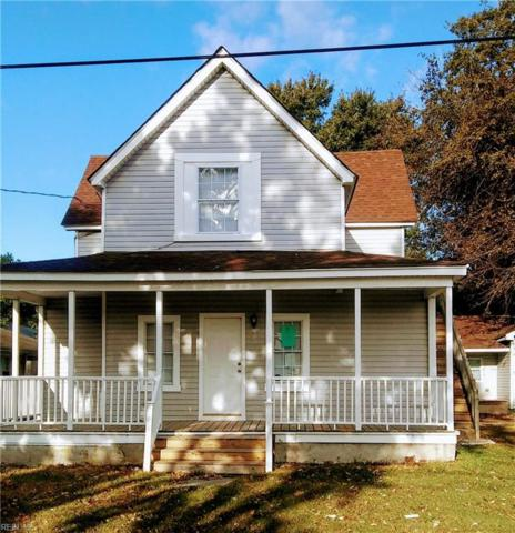 3321 Lyons Ave, Norfolk, VA 23509 (#10224801) :: Berkshire Hathaway HomeServices Towne Realty