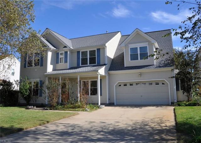 973 Gideon Rd, Virginia Beach, VA 23454 (#10224805) :: Abbitt Realty Co.