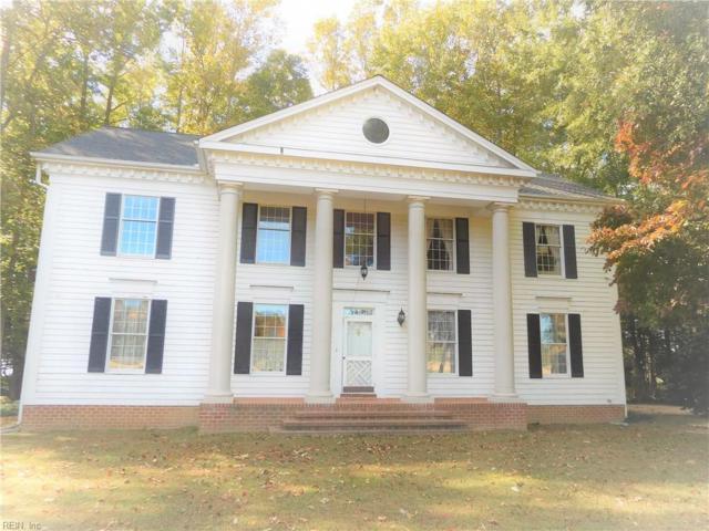 177 Ballantyne Dr, Middlesex County, VA 23071 (#10224810) :: Austin James Real Estate