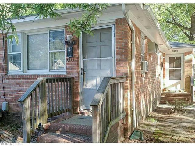 1258 Picadilly St, Norfolk, VA 23513 (#10224821) :: Atkinson Realty