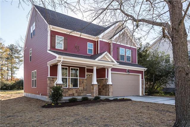MM Kenston At Pembroke Ln, Suffolk, VA 23432 (#10224829) :: Berkshire Hathaway HomeServices Towne Realty