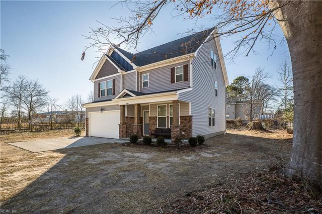 MM Ronan At Sleepy Hole Rd, Suffolk, VA 23435 (#10224839) :: Berkshire Hathaway HomeServices Towne Realty