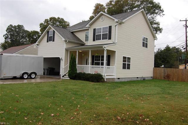 433 Colonial Ave, Hampton, VA 23661 (#10224846) :: Abbitt Realty Co.