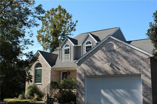 17 Hampshire Dr, Hampton, VA 23669 (#10224848) :: Abbitt Realty Co.