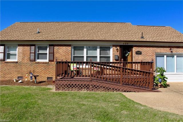 329 Denbigh Blvd, Newport News, VA 23608 (#10224850) :: Berkshire Hathaway HomeServices Towne Realty