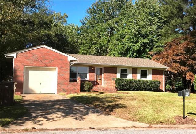 4012 Starboard Rd, Chesapeake, VA 23321 (#10224863) :: Berkshire Hathaway HomeServices Towne Realty