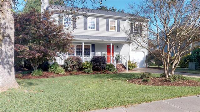 29 Sharon Bass Dr, Hampton, VA 23664 (#10224875) :: Berkshire Hathaway HomeServices Towne Realty
