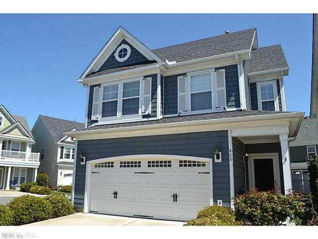 420 Cottage Way, Virginia Beach, VA 23462 (#10224894) :: Abbitt Realty Co.