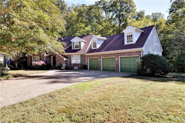 5845 Hawthorn Ln, James City County, VA 23185 (#10224939) :: 757 Realty & 804 Homes