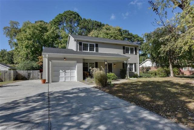 3320 Old Kirkwood Dr, Virginia Beach, VA 23452 (#10224946) :: Momentum Real Estate