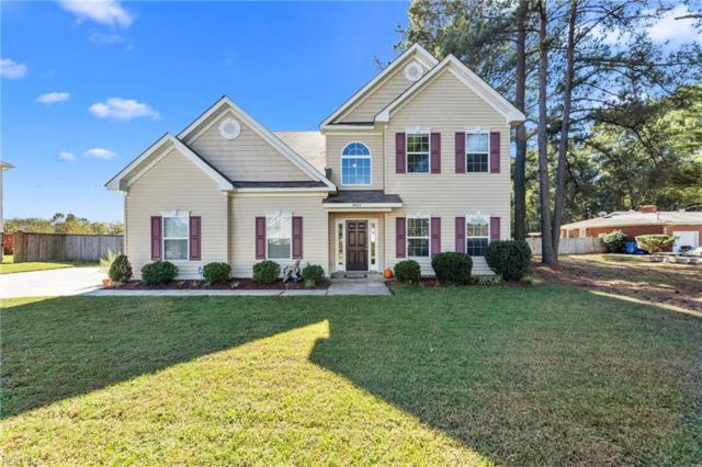 4427 Woodland Dr, Chesapeake, VA 23321 (#10224966) :: Reeds Real Estate