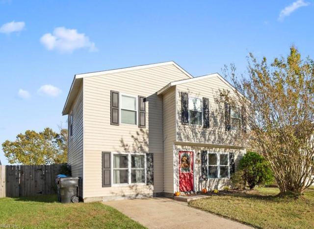 5164 Rugby Rd, Virginia Beach, VA 23464 (#10224969) :: Coastal Virginia Real Estate