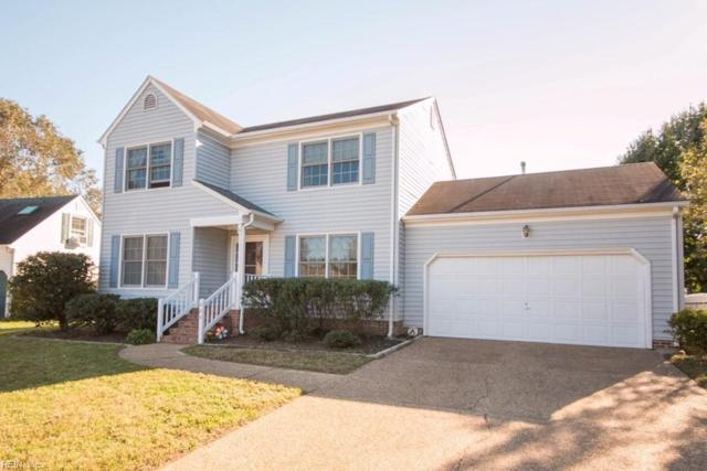 205 Newcastle Ct, Newport News, VA 23602 (#10224975) :: Abbitt Realty Co.