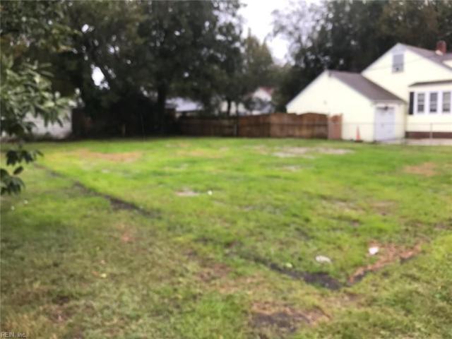 3238 Lens Ave, Norfolk, VA 23509 (#10224991) :: Atkinson Realty