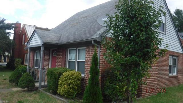 183 Loch Cir, Hampton, VA 23669 (#10224996) :: Abbitt Realty Co.