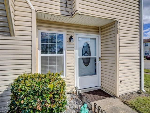 1199 Old Clubhouse Rd, Virginia Beach, VA 23453 (MLS #10225012) :: AtCoastal Realty