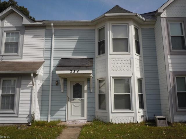 334 Kenley Rd, Virginia Beach, VA 23464 (#10225113) :: Momentum Real Estate