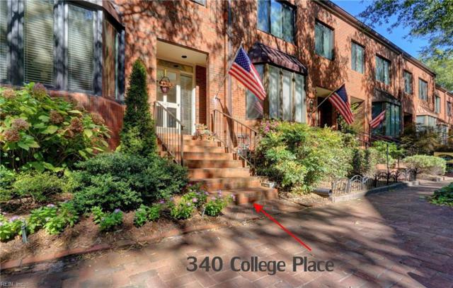 340 College Pl, Norfolk, VA 23510 (#10225137) :: Abbitt Realty Co.