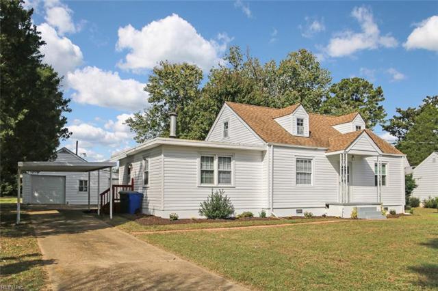 887 Harpersville Rd, Newport News, VA 23601 (MLS #10225168) :: AtCoastal Realty