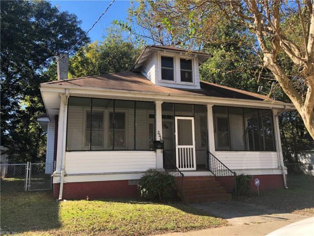 2329 Keller Ave, Norfolk, VA 23509 (MLS #10225215) :: Chantel Ray Real Estate