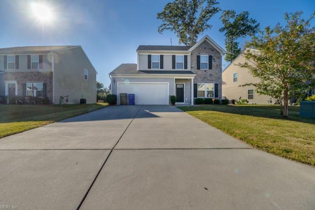635 Sea Turtle Way, Newport News, VA 23601 (MLS #10225234) :: AtCoastal Realty