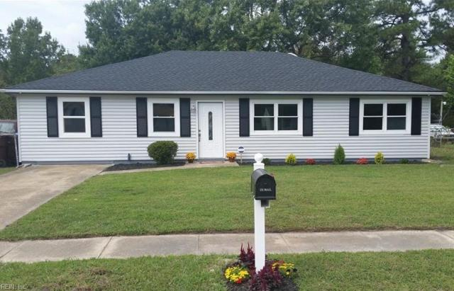 1128 Sir Lancelot Dr, Chesapeake, VA 23323 (MLS #10225244) :: Chantel Ray Real Estate