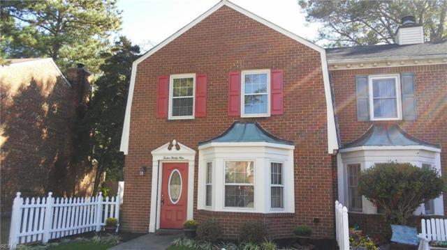 1239 Cedar Mill Sq, Chesapeake, VA 23320 (#10225253) :: Abbitt Realty Co.