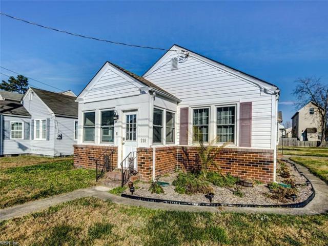 218 Grant St, Chesapeake, VA 23320 (#10225276) :: Atkinson Realty