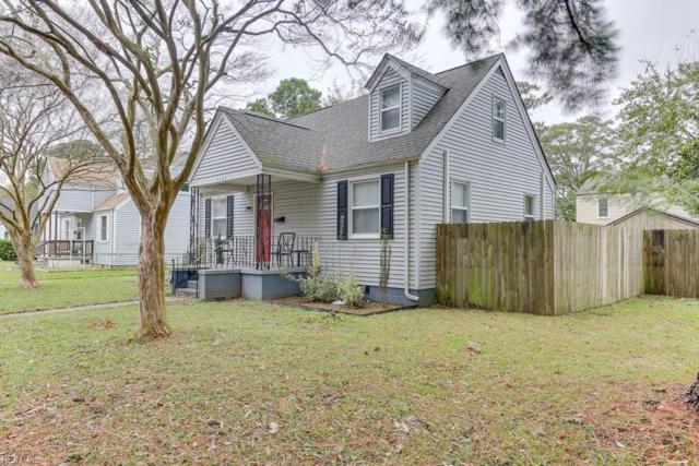 1123 Wright Ave, Chesapeake, VA 23324 (#10225277) :: Atkinson Realty