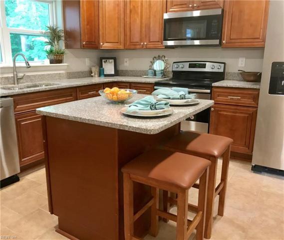 155 Henry Clay Rd, Newport News, VA 23601 (MLS #10225287) :: Chantel Ray Real Estate