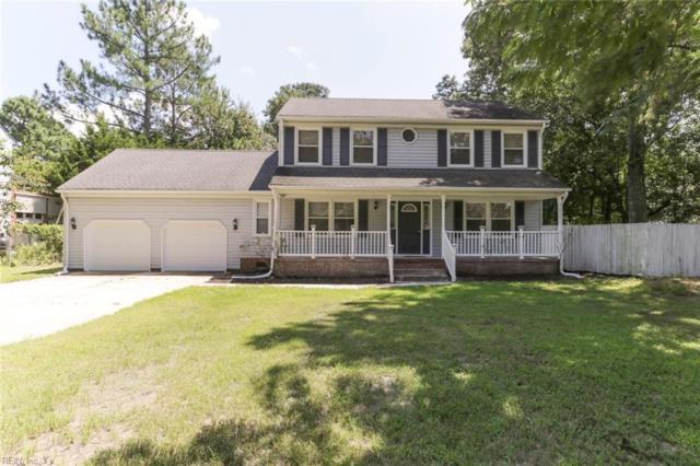 901 Shell Rd, Chesapeake, VA 23323 (#10225292) :: Abbitt Realty Co.