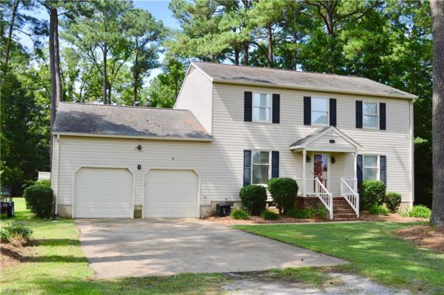 10 Floyd Ave, Poquoson, VA 23662 (#10225305) :: Abbitt Realty Co.