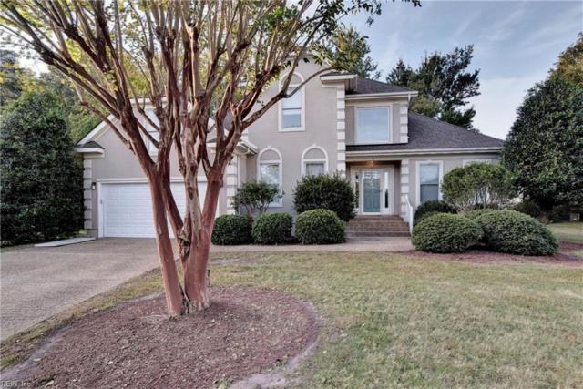 6 Baccus Ct, Hampton, VA 23664 (#10225311) :: Momentum Real Estate