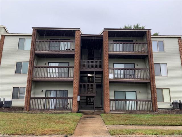 45 Haverford Ct #2, Hampton, VA 23666 (#10225319) :: Momentum Real Estate