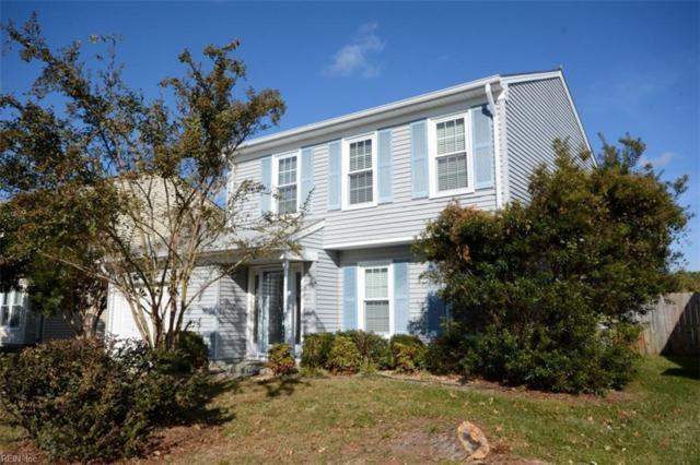 1428 Marmora Rd, Virginia Beach, VA 23464 (#10225322) :: Coastal Virginia Real Estate
