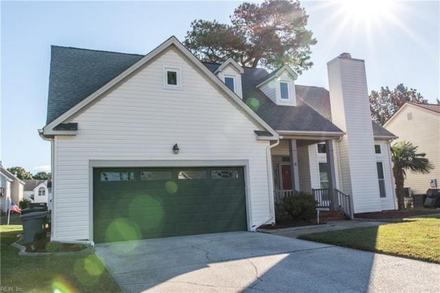 6 Pine Lake Ct, Hampton, VA 23669 (#10225326) :: Reeds Real Estate