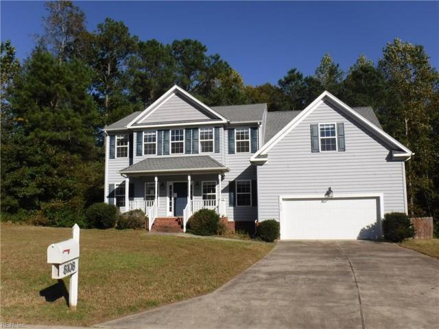 8108 Helmsdale Ct, James City County, VA 23188 (MLS #10225374) :: Chantel Ray Real Estate