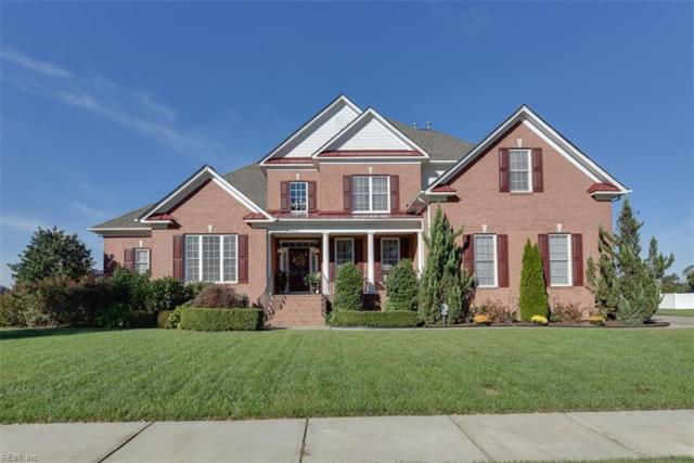 4407 Cullen Ln, Suffolk, VA 23435 (#10225393) :: Abbitt Realty Co.