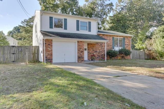 512 Brockridge Hunt Dr, Hampton, VA 23666 (#10225417) :: Abbitt Realty Co.