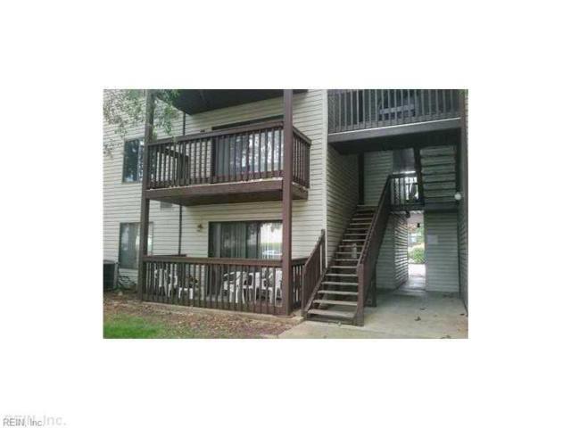 37 Wells Ct, Hampton, VA 23666 (#10225434) :: Momentum Real Estate