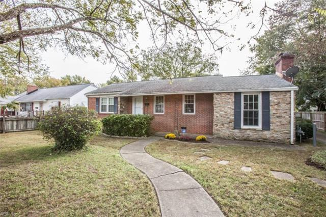 13 Bethel Rd, Newport News, VA 23608 (#10225466) :: Abbitt Realty Co.