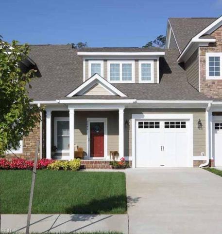 Lot 38 Fiddler's Ln, Gloucester County, VA 23061 (#10225488) :: AMW Real Estate