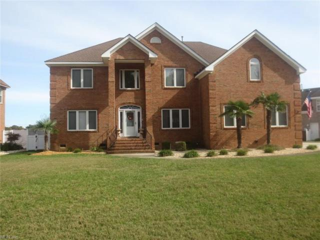 1036 Harwich Dr, Chesapeake, VA 23322 (#10225492) :: Abbitt Realty Co.