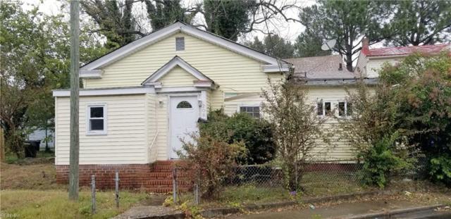 208 Gilmerton Ave, Portsmouth, VA 23704 (#10225503) :: Austin James Real Estate