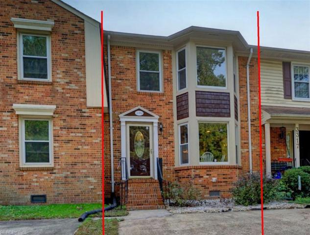 3319 N Radcliffe Ln, Chesapeake, VA 23321 (#10225505) :: Abbitt Realty Co.