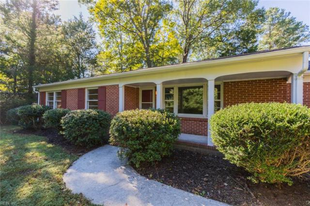 163 Albemarle Dr, James City County, VA 23185 (#10225524) :: 757 Realty & 804 Homes
