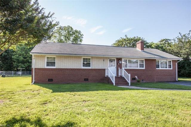 6 Terrace Dr, Poquoson, VA 23662 (#10225536) :: Abbitt Realty Co.