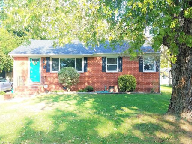 9 Al St, Hampton, VA 23664 (#10225578) :: Abbitt Realty Co.