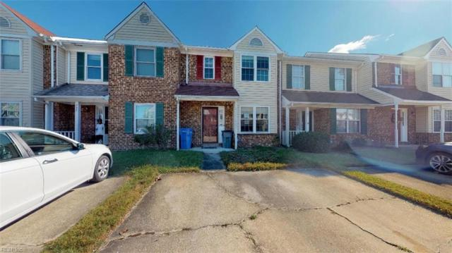 705 Nottaway Dr, Chesapeake, VA 23320 (#10225619) :: Momentum Real Estate